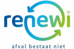 Renewi Afval recycling Bouwplein Renesse