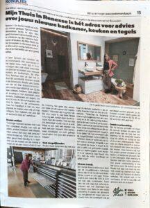 Lees meer over het artikel Rinske aan het woord over Mijn Thuis Renesse